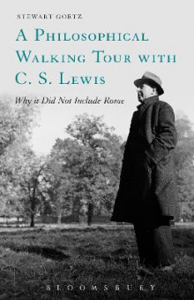 A Philosophical Walking Tour with C. S. Lewis av Stewart Goetz (Heftet)