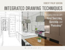 Integrated Drawing Techniques av Robert Philip Gordon (Heftet)