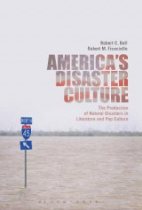 Omslag - America's Disaster Culture