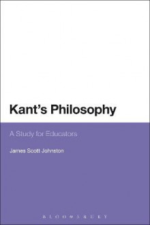 Kant's Philosophy av James Scott Johnston (Heftet)