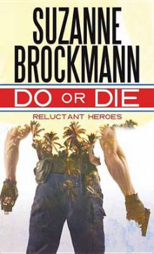 Do or Die av Suzanne Brockmann (Innbundet)