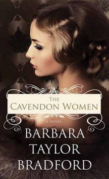 The Cavendon Women av Barbara Taylor Bradford (Innbundet)