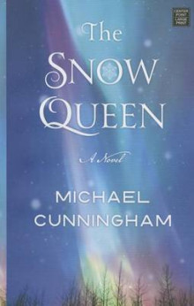 The Snow Queen av Michael Cunningham (Innbundet)
