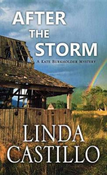 After the Storm av Linda Castillo (Innbundet)