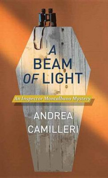 A Beam of Light av Andrea Camilleri (Innbundet)