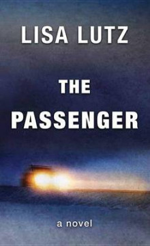 The Passenger av Lisa Lutz (Innbundet)