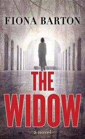 The Widow av Fiona Barton (Innbundet)