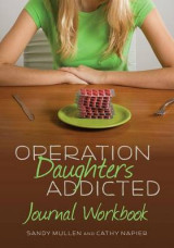Omslag - Operation Daughters Addicted Journal Workbook