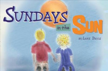 Sundays in the Sun av Lane Davis (Heftet)