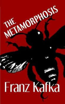 The Metamorphosis av Franz Kafka (Heftet)