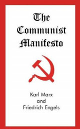Omslag - The Communist Manifesto