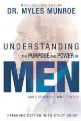Omslag - Understanding the Purpose and Power of Men