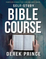 Omslag - Self-Study Bible Course