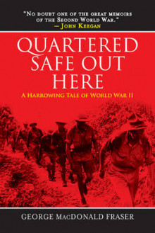 Quartered Safe Out Here av George MacDonald Fraser (Heftet)