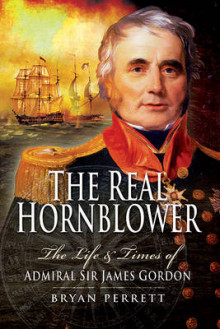 The Real Hornblower av Bryan Perrett (Heftet)