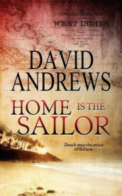 Home Is the Sailor av David Andrews (Heftet)