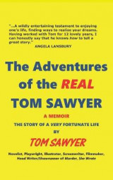 Omslag - The Adventures of the Real Tom Sawyer (Hardback)