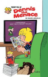 Omslag - Pocket Full of Dennis the Menace (Hardback)