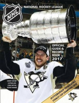 Omslag - National Hockey League Official Guide & Record Book 2017