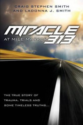 Miracle at Mile Marker 313 av Craig Stephen Smith (Heftet)