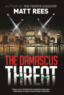 The Damascus Threat av Matt Rees (Heftet)