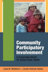 Omslag - Community Participatory Involvement
