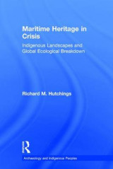 Omslag - Maritime Heritage in Crisis