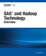 Omslag - SAS and Hadoop Technology
