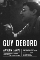 Omslag - Guy Debord