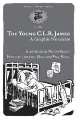 Omslag - The Young C.l.r. James