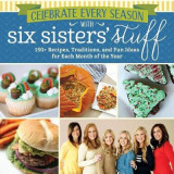 Omslag - Celebrate Every Season with Six Sisters' Stuff