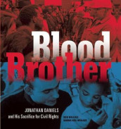 Blood Brother av Rich Wallace og Sandra Neil Wallace (Innbundet)