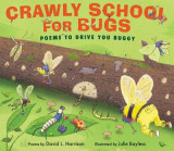 Omslag - Crawly School For Bugs