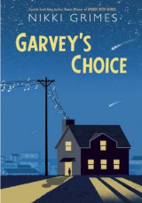 Omslag - Garvey's Choice