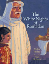 Omslag - The White Nights of Ramadan