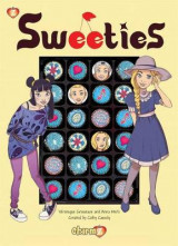Omslag - Sweeties: Volume 1