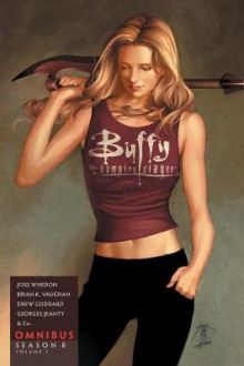 Buffy The Vampire Slayer Season 8 Omnibus Volume 1 av Joss Whedon (Heftet)