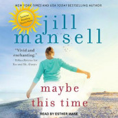 Maybe This Time av Jill Mansell (Lydbok-CD)