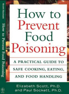 How to Prevent Food Poisoning av Department of Mathematics Elizabeth Scott og Paul Sockett (Innbundet)
