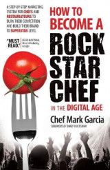 Omslag - How to Become a Rock Star Chef in the Digital Age