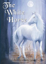 Omslag - The White Horse