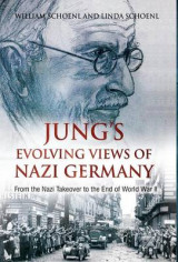 Omslag - Jung's Evolving Views of Nazi Germany