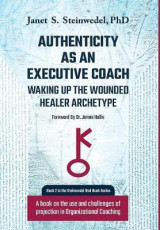 Omslag - Authenticity as an Executive Coach