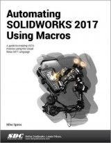 Omslag - Automating SOLIDWORKS 2017 Using Macros