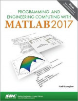 Omslag - Programming and Engineering Computing with MATLAB 2017
