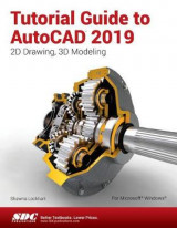 Omslag - Tutorial Guide to AutoCAD 2019