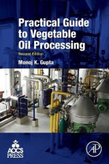 Omslag - Practical Guide to Vegetable Oil Processing