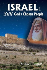 Omslag - Israel, Still God's Chosen People