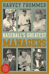 Omslag - Baseball's Greatest Managers