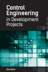 Omslag - Control Engineering in Development Projects 2016